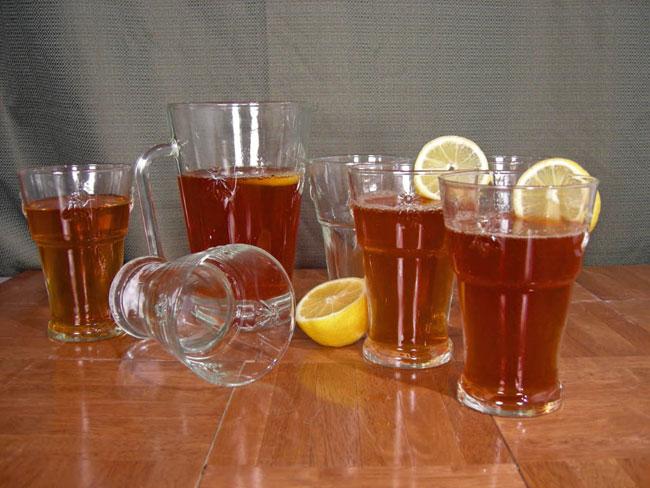 La Rochere Iced Tea Set