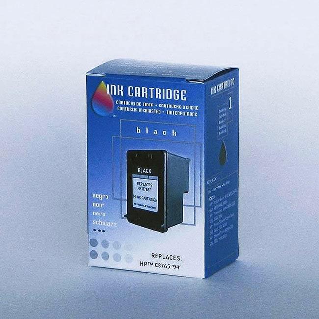 HP 98 Black Ink Printer Cartridge (Remanufactured)