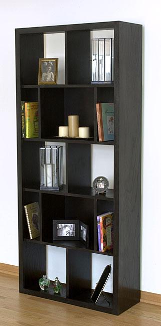 Java Framingham Bookcase