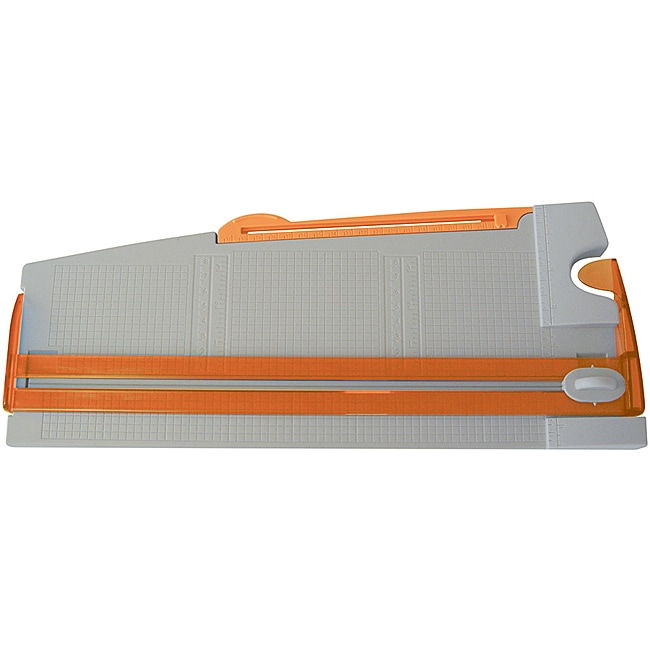 Tonic Studios 12-inch Paper Trimmer with V Blade