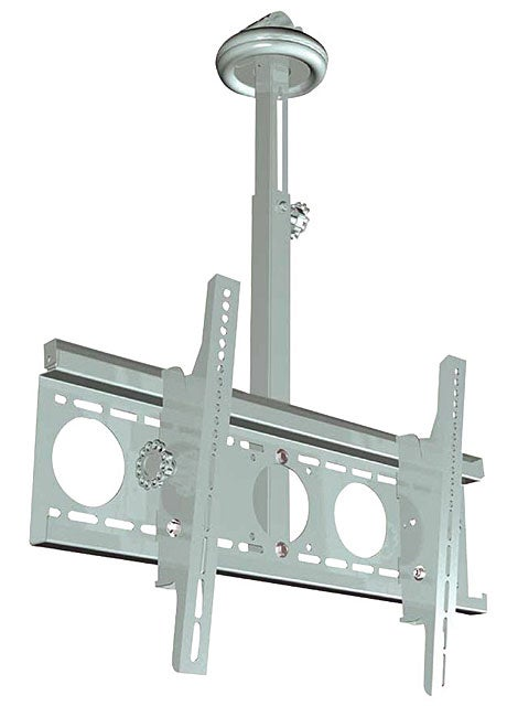 Pyle Flat Panel TV Hanging Ceiling Mount for 36 to 55-inch TVs