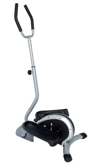 Shop Mini Elliptical With Handlebar Free Shipping Today