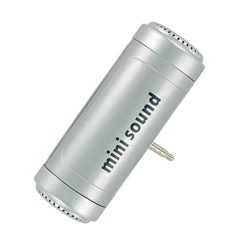 Mini Portable Speaker For Ipod and MP3 Players
