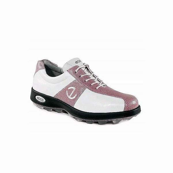 Ecco Spikeless E-Series Golf Shoes