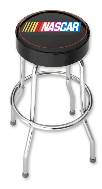 Nascar Garage Stool Free Shipping Today Overstock Com