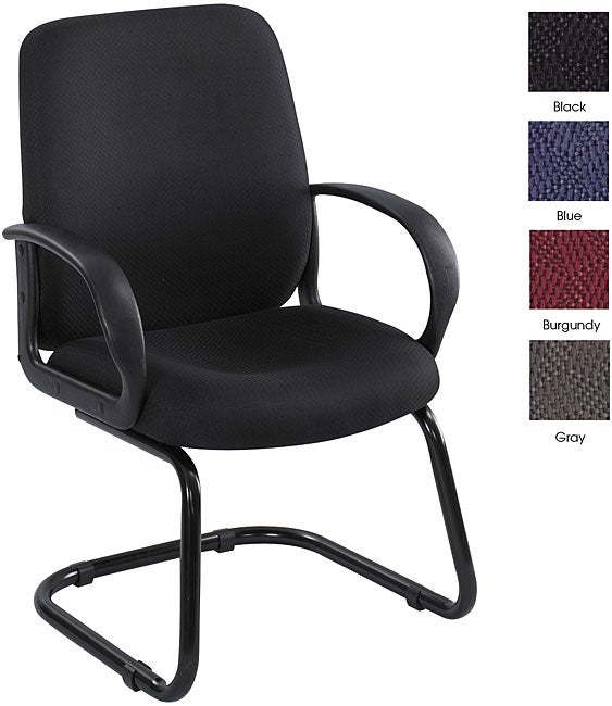 Safco Poise Executive Guest Chair