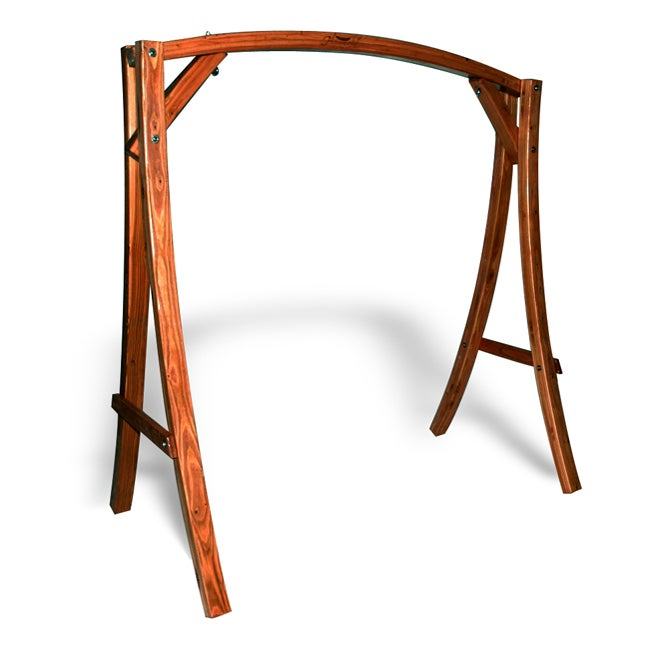 Porch Swing Stand - Free Shipping Today - Overstock.com ...