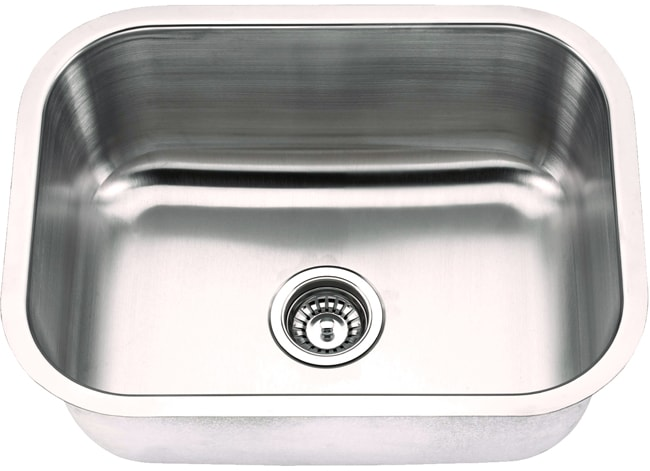 Suneli Undermount Single Bowl Kitchen Sink