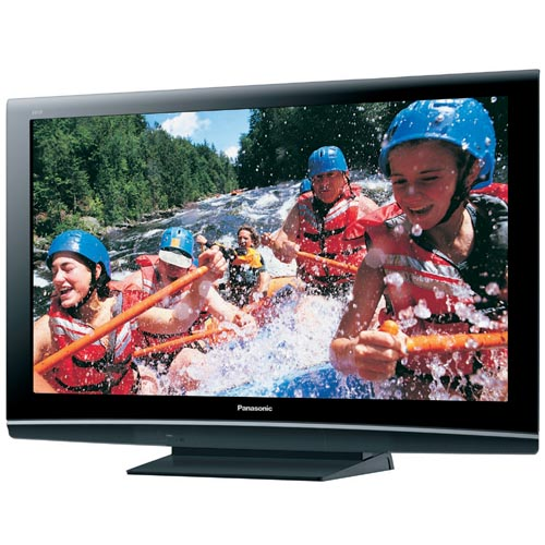 Panasonic TH-46PZ80U 46-inch Plasma HDTV
