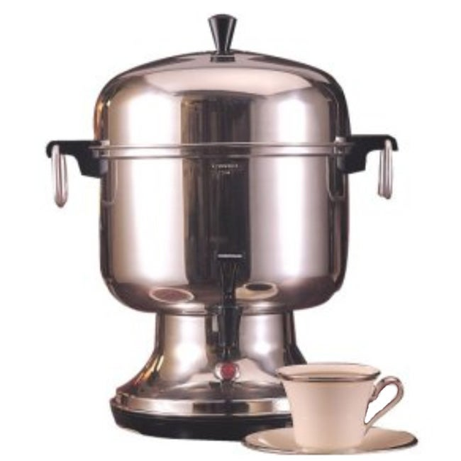 30 Cup Coffee Maker Instructions : Farberware 12-36 Cup Coffee Urn - Free Shipping Today - Overstock.com - 11193760