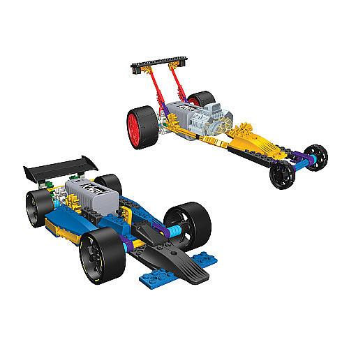 K'NEX Dueling Racers