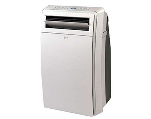 Shop Lg 12 000 Btu Portable Conditioner Dehumidifier