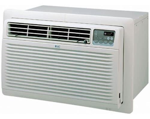 LG 13,200 BTU Through-the-wall Air Conditioner (Refurbished)