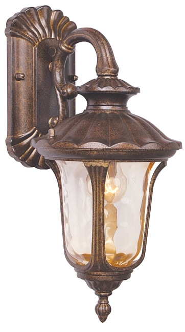 Moroccan Lantern Outdoor Wall Light Fixture Free