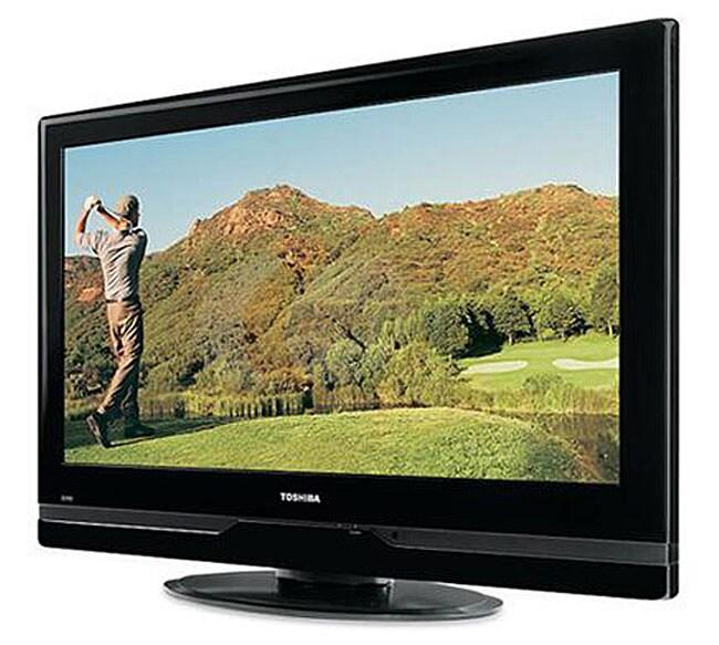 Toshiba 37AV500U 37-inch Widescreen HDTV