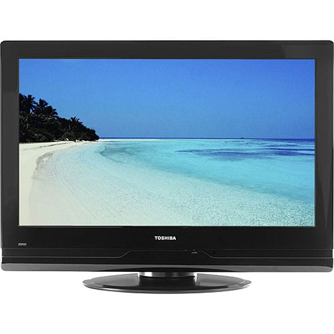 Shop Toshiba 42av500 42 Inch 720p Lcd Tv Free Shipping Today