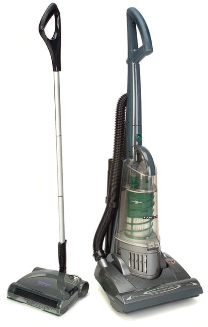 Fantom Twister Vacuum Sweeper Cleaning Combo Refurb