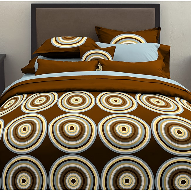 Cosmo 7-piece Bedding Ensemble - Thumbnail 0
