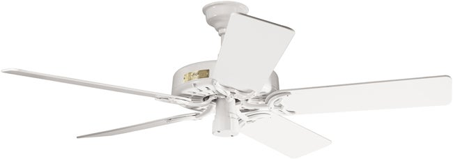 Hunter Classic Original 52-inch White Fan
