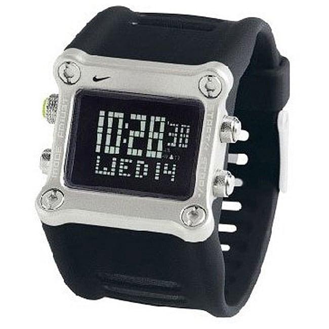 Nike Men S Hammer Super Sport Digital Quartz Watch Free