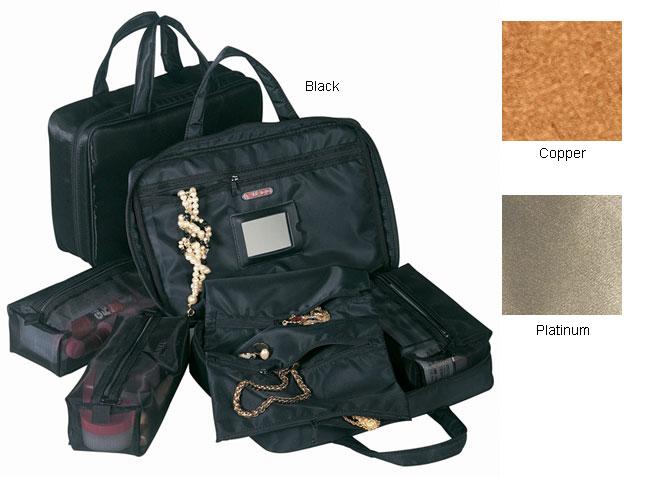 Pathfinder Palladio Satin Toiletry Bag Free Shipping On