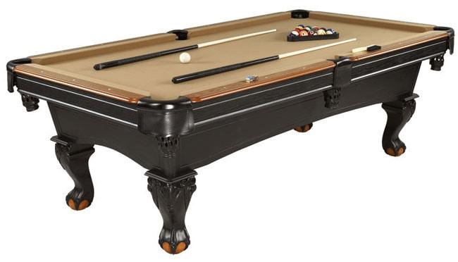 Shop Minnesota Fats Covington Billiard Pool Table Free Shipping - Minnesota fats mini pool table