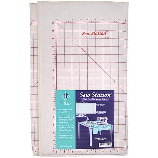 June Tailor Sew Station