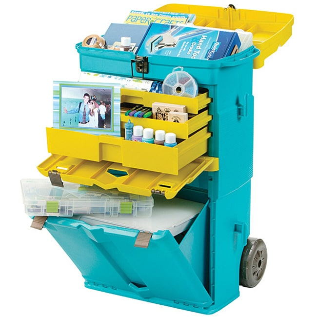 Creative Options Rolling Work Station Free Shipping