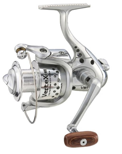 Pinnacle vertex spinning fishing reel free shipping on for Pinnacle fishing reels