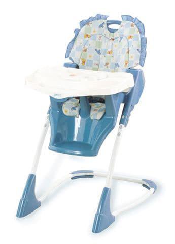 Disney Beginnings Winnie The Pooh High Chair Free