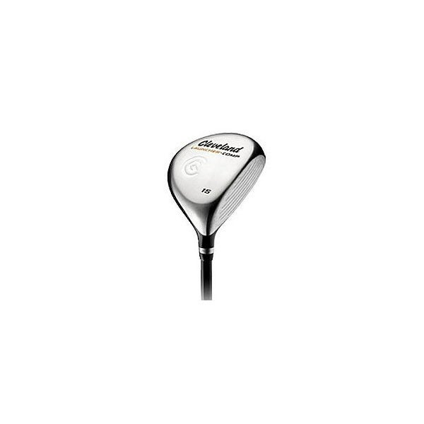 Shop Cleveland Launcher Comp Fairway Wood Free Shipping