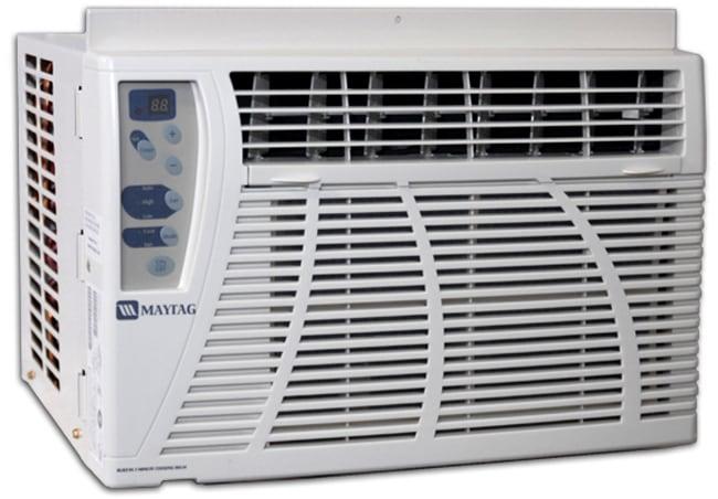 Maytag 6 000btu Window Air Conditioner Free Shipping