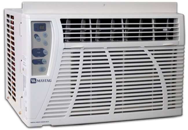 Maytag 6,000BTU Window Air Conditioner - Free Shipping Today ...