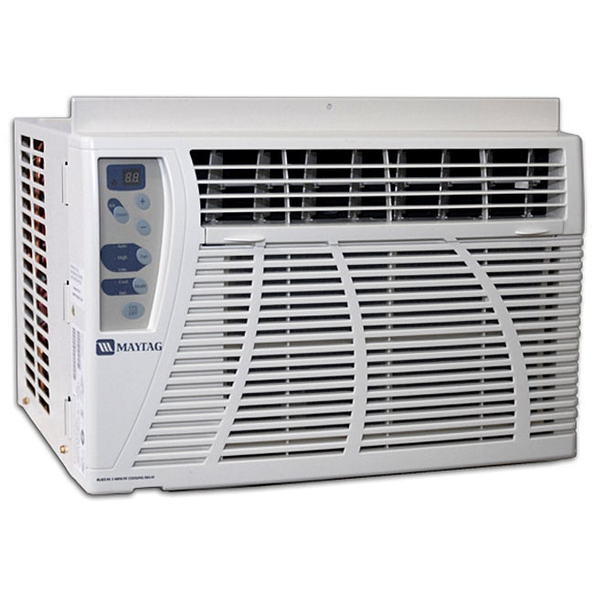 maytag 8000btu window air conditioner