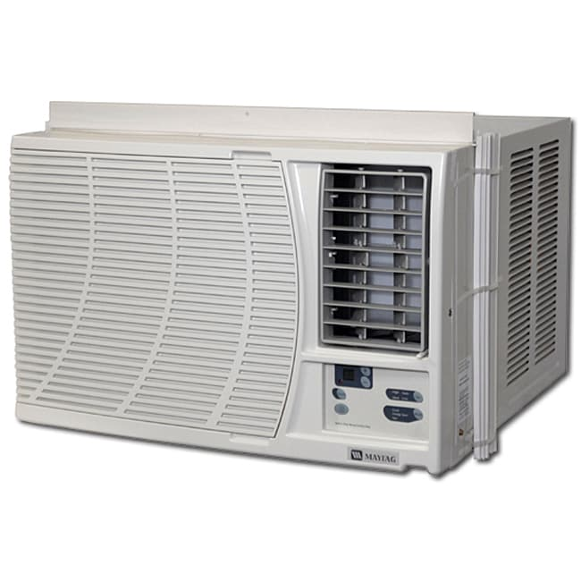 Maytag 12 000btu window air conditioner free shipping for 12 x 19 window air conditioner