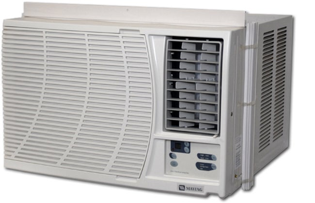 Maytag 14 000btu window air conditioner free shipping for 14 wide window air conditioner