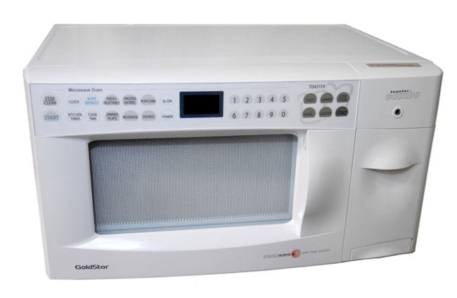 Goldstar Digital Microwave Oven