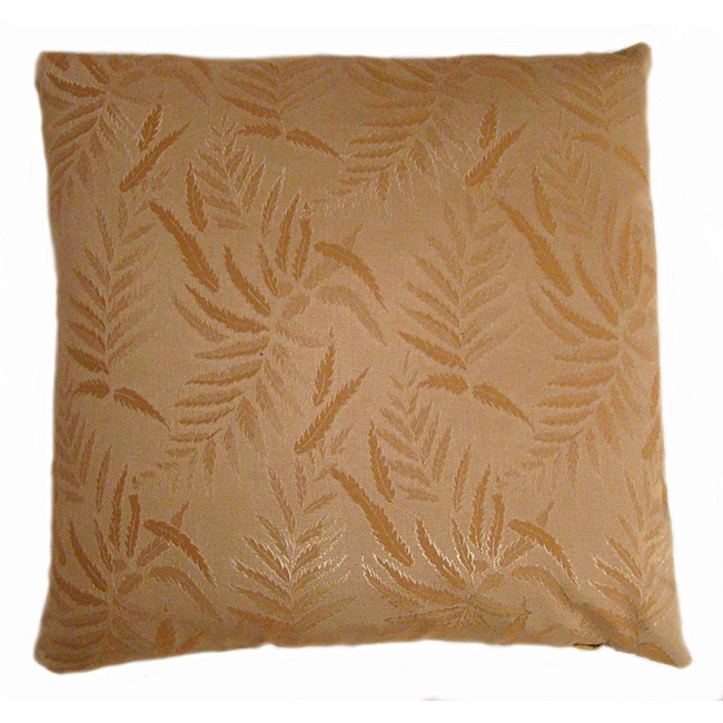 Maureen 18-inch Feather Pillows (Set of 2)