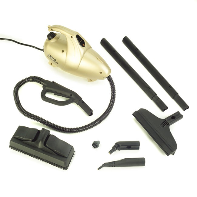 Ultra Steam Shark Steam Cleaner Refurb Free Shipping