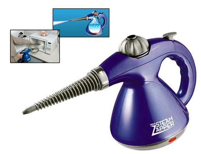 Euro Pro Shark Super Steamer Refurb Free Shipping On