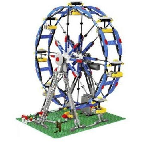 Lego Ferris Wheel Free Shipping Today Overstock Com