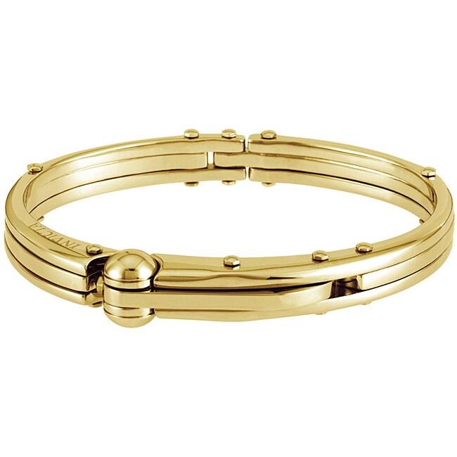 Invicta Men S Elements Bangle Bracelet Free Shipping