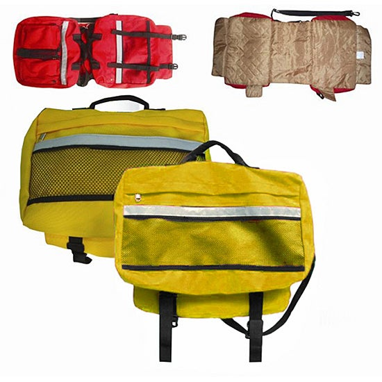 JLT Doggy Backpack