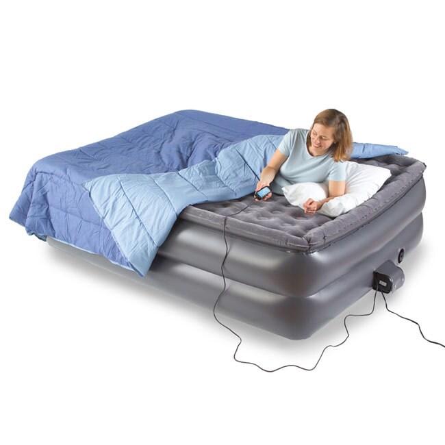integrity bedding tri fold portable foam camping sleeping ex
