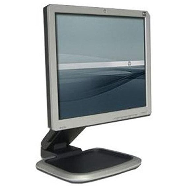 HP L1950 19-inch LCD Carbon/ Silver Monitor