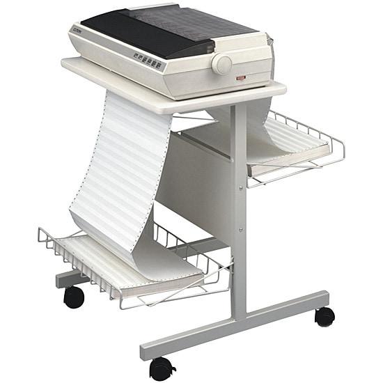 Balt Dot Matrix Printer Stand