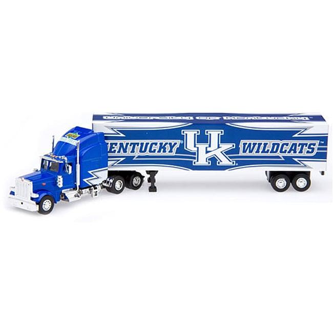 Upper Deck NCAA Kentucky Wildcats Toy Truck