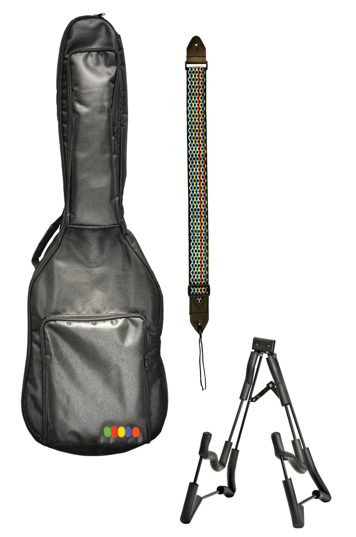 3 in 1 Guitar Hero / Rock band Bag Kit