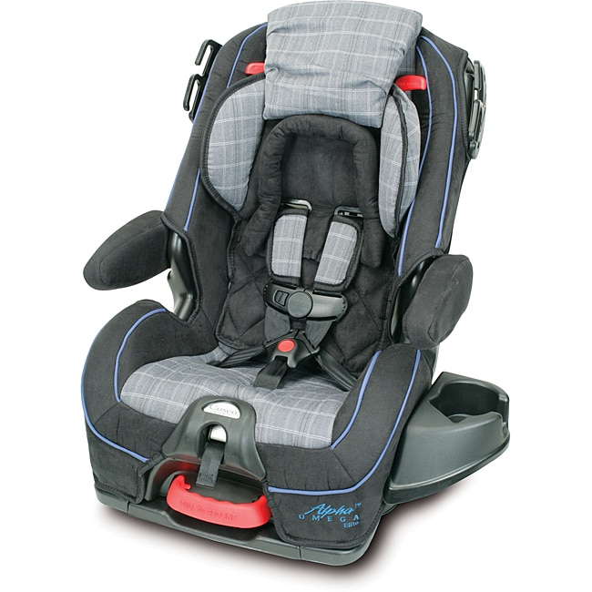 cosco alpha omega elite convertible car seat free shipping today 11346623. Black Bedroom Furniture Sets. Home Design Ideas