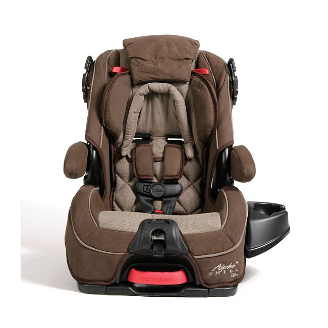 cosco alpha omega elite convertible car seat free shipping today 11346625. Black Bedroom Furniture Sets. Home Design Ideas